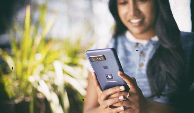 Qualcomm и ASUS создают первый смартфон под брендом Snapdragon