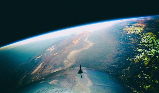 Миллиардер Ричард Брэнсон полетел в космос. Или не полетел?
