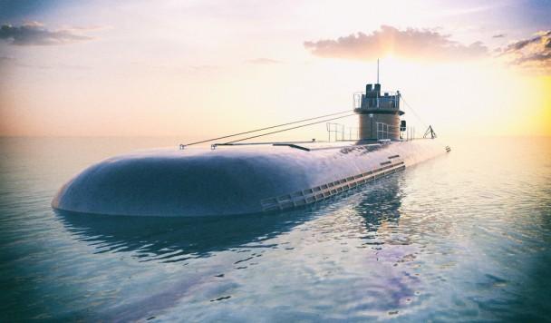 Китай десятилетиями создает автономные боевые субмарины