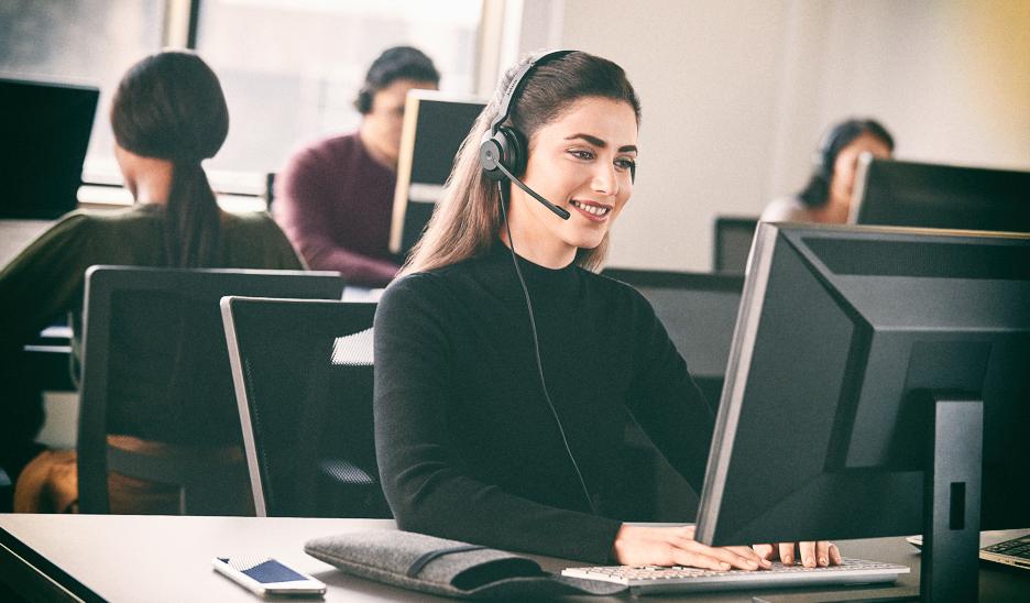 Исследование: высокое качество передачи голоса из разных локаций стало проблемой для 37% компаний