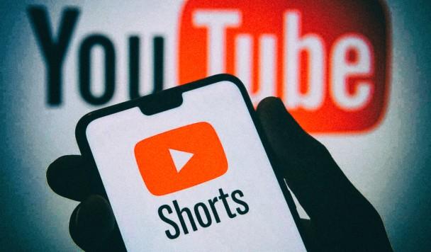 YouTube Shorts теперь доступен в Украине