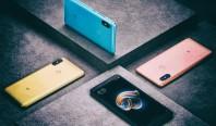Xiaomi впервые стала №2 на мировом рынке смартфонов