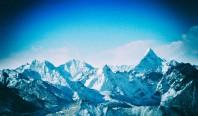 Ученые нашли в древнем леднике десятки новых вирусов
