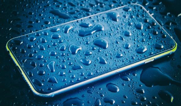 Экраны смартфонов можно использовать для обнаружения яда в воде