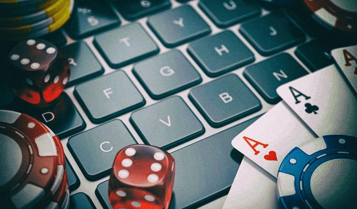 Украинское казино Pin-Up и его стремительные победы
