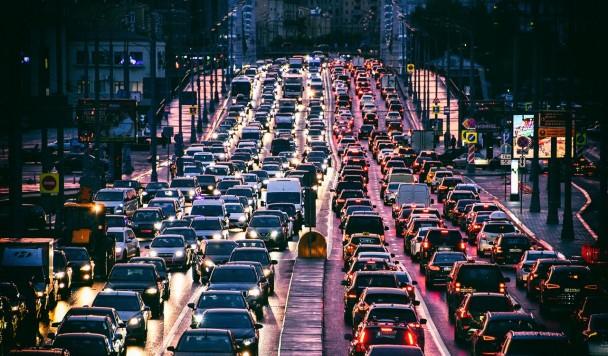 Ситуация на рынке: каждый третий украинец без авто планирует его приобрести