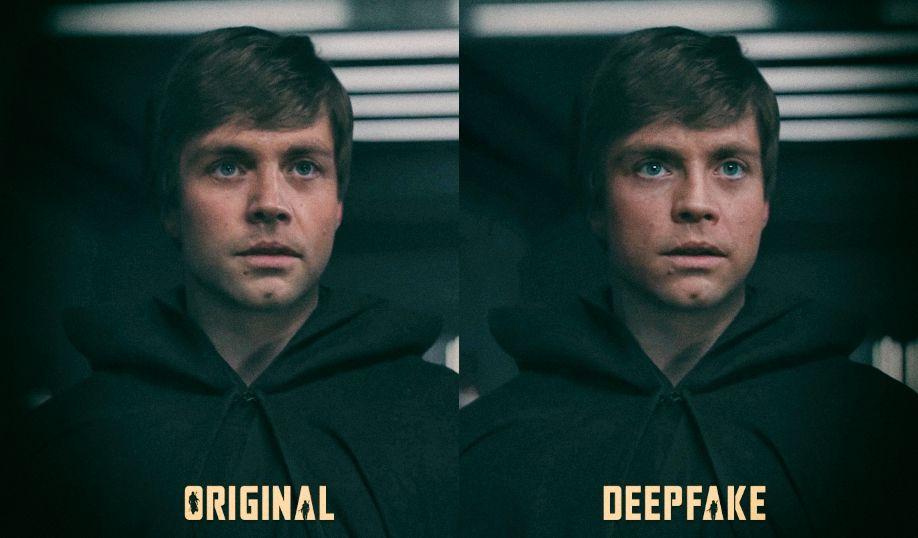 Кинокомпания Lucasfilm наняла ютубера, который улучшил «Мандалорца»
