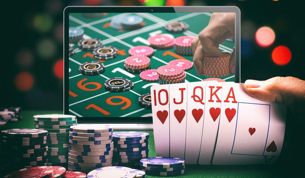 Онлайн-казино PM Украина – особенности ассортимента и доступа