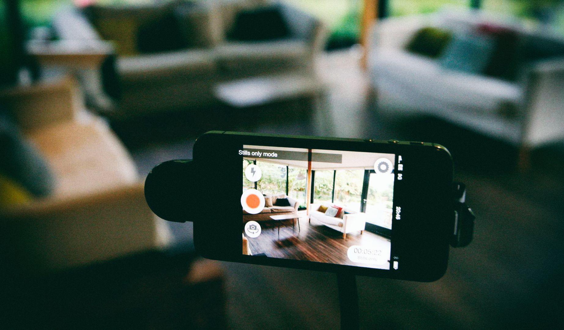 Как превратить старый смартфон в камеру видеонаблюдения
