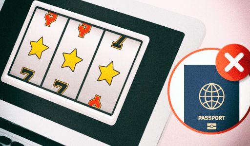 Популярні українські онлайн-казино без підтвердження особистих даних