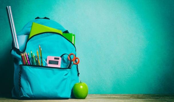 Запущен благотворительный проект по подготовке к школе детей из малообеспеченных семей