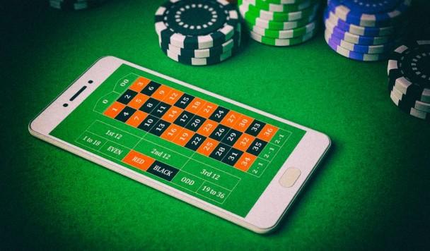 Внешний вид онлайн казино и возможность открытия аккаунта