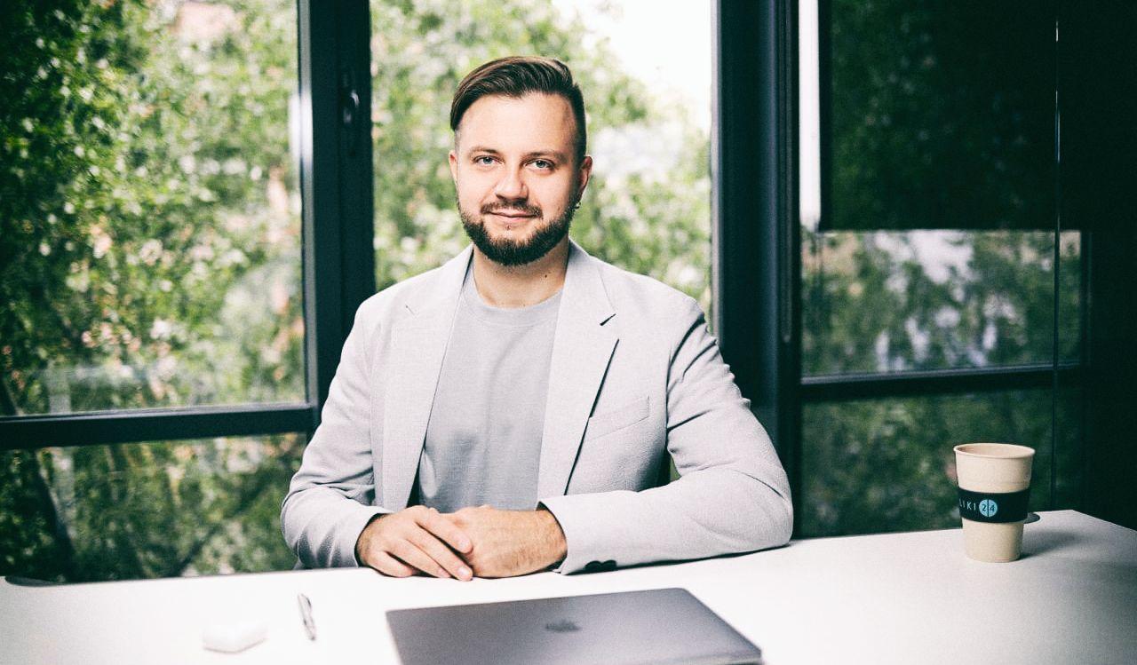 Бывший топ-менеджер Bolt Тарас Потичный будет развивать Liki24.com