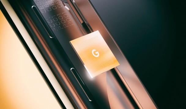Чего ждать от смартфонов Google Pixel 6 и 6 Pro?