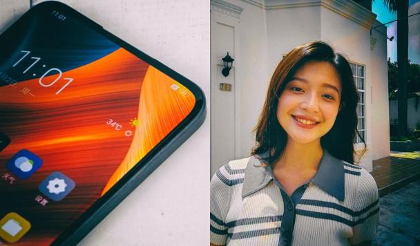 Конец вырезам на дисплее: Новая подэкранная камера Oppo делает отличные снимки