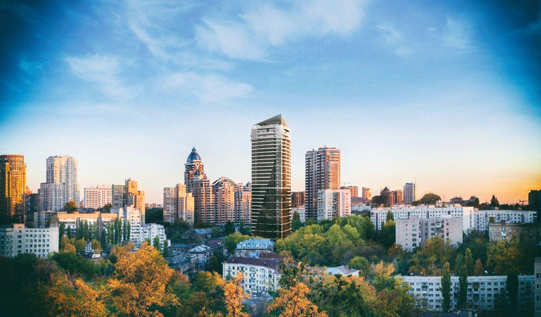 Несмотря на пандемию, недвижимость в Украине подорожала на 15%, стройплощадки Киева - на 33%