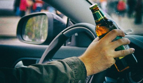 В США автомобили будут проверять водителей на трезвость