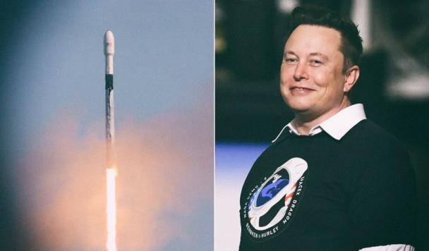 SpaceX планирует запустить спутник для показа рекламы на орбите