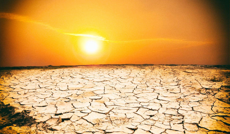 Доклад ООН об изменениях климата не обещает ничего хорошего