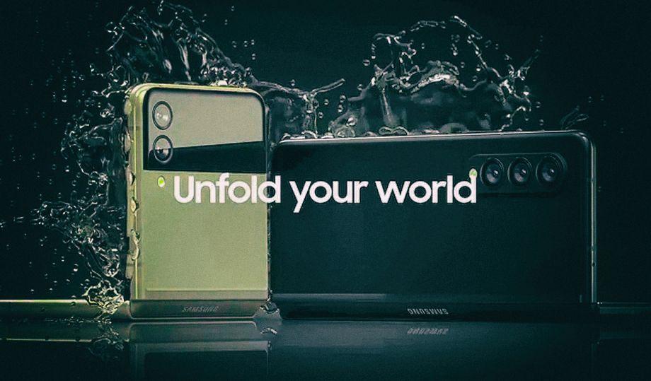 Чего ждать от августовской презентации Samsung Unpacked