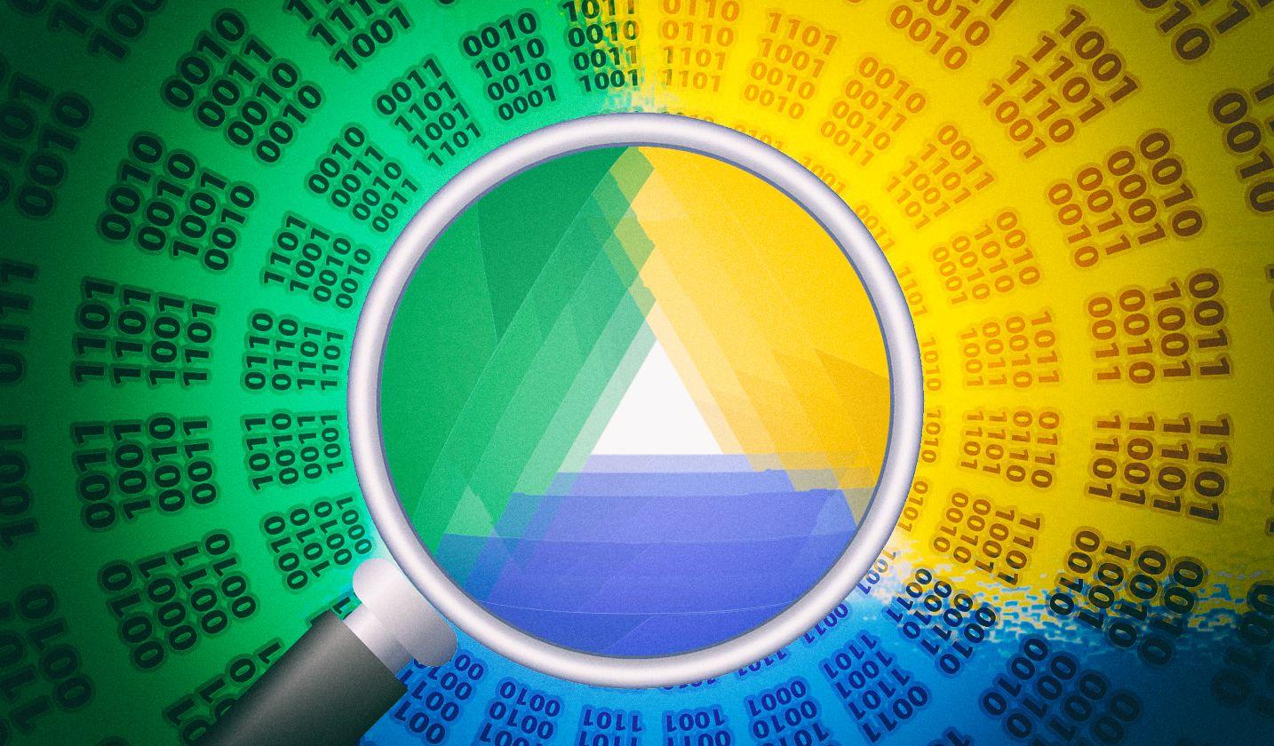 Как искать файлы в чужих хранилищах Google Drive