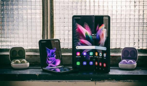Главные новости презентации Samsung Galaxy Unpacked