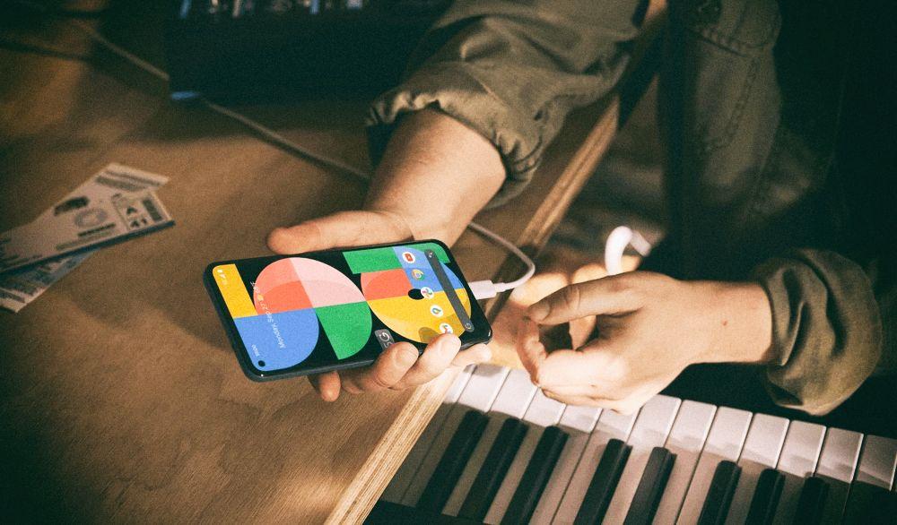 Google представил недорогой смартфон Pixel 5a с поддержкой 5G