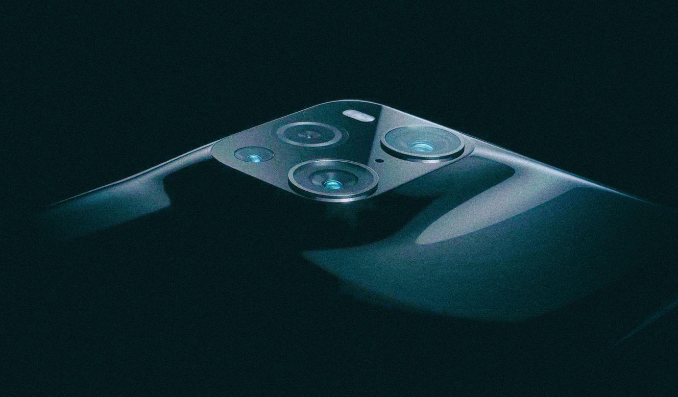 Oppo похвасталась новыми крутыми технологиями мобильной фотографии
