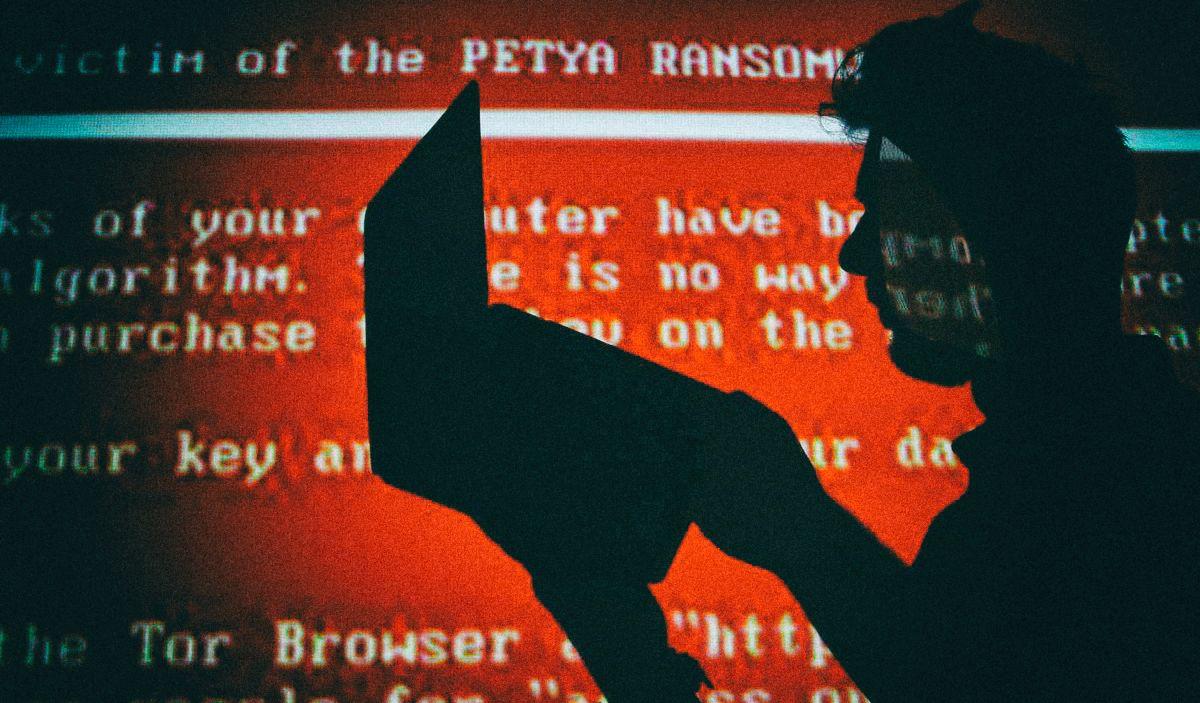 В мире растет число кибератак, и Украина — не исключение