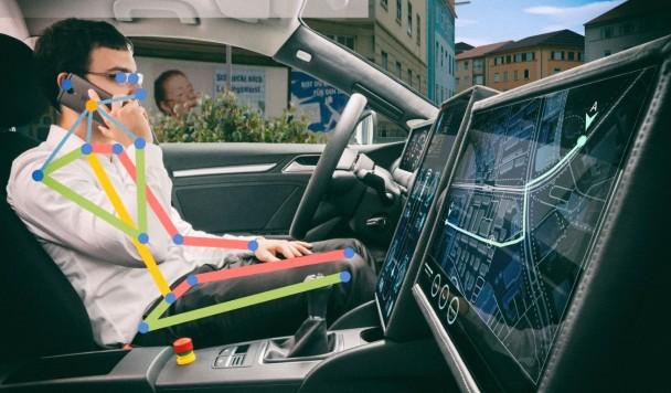 Искусственный интеллект будет решать, доверить ли человеку руль