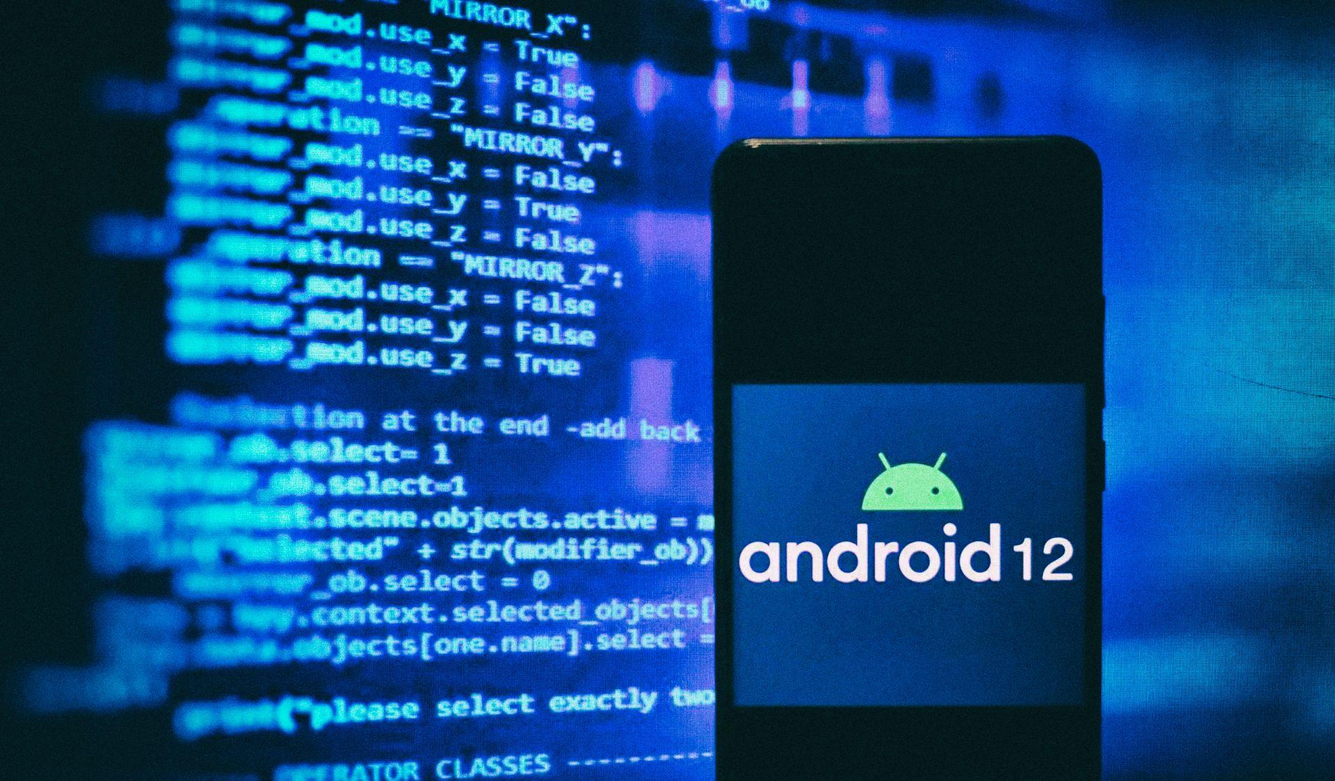 Релиз Android 12 может состояться уже 4 октября