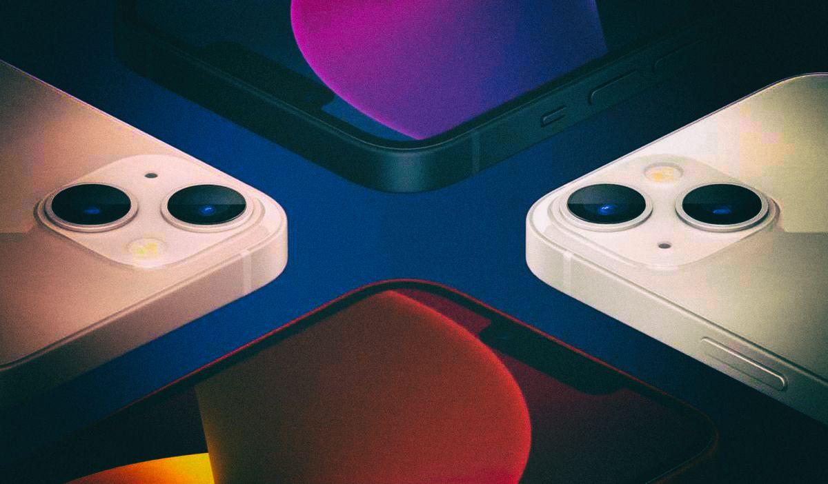 iPhone 13 и другие новинки от Apple
