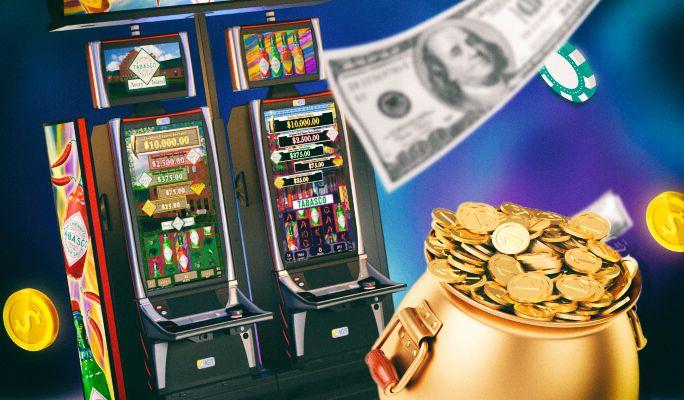 Украинское онлайн казино Goxbet
