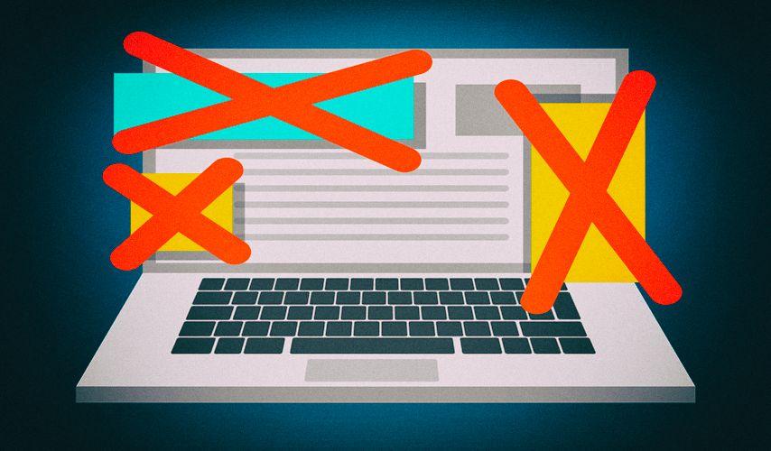 В браузере Chrome перестанут работать блокировщики рекламы