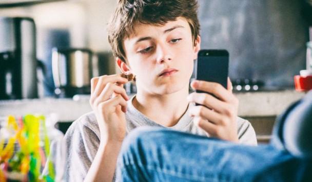 Подростки не понимают, как работает файловая система