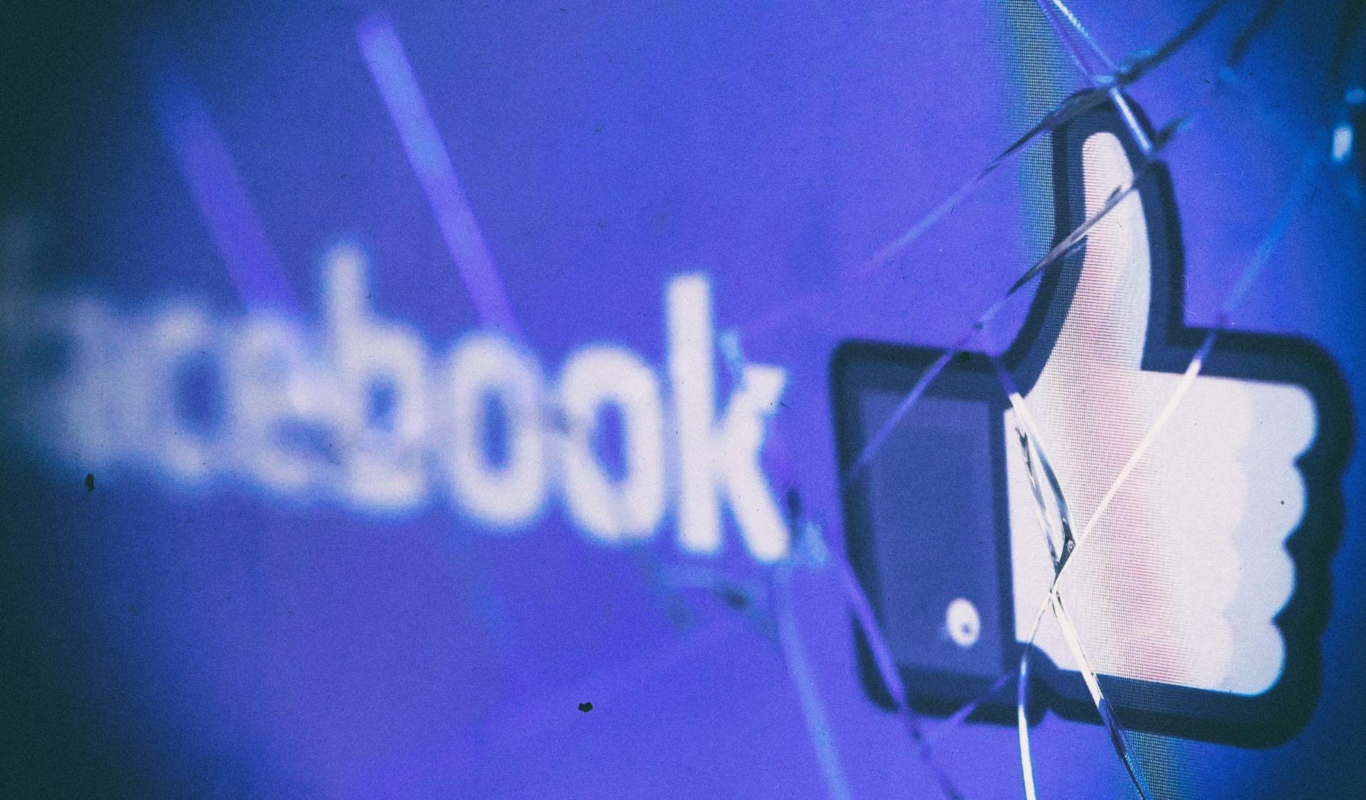 Facebook сломался и потащил за собой кучу других ресурсов