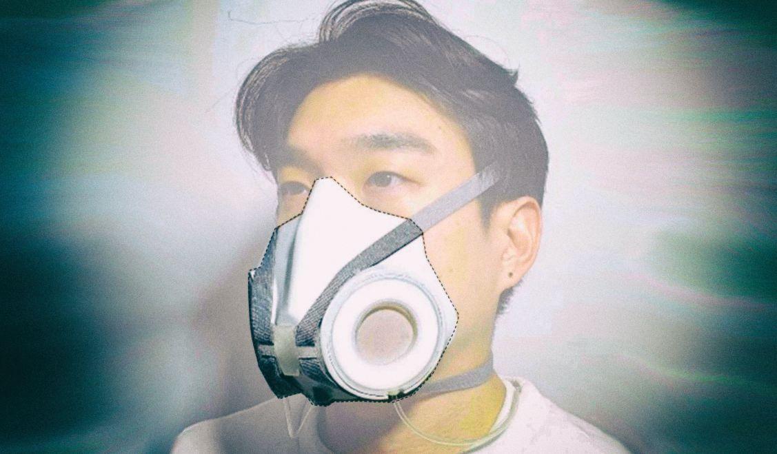 Разработана смарт-маска, которая подстраивается под качество воздуха