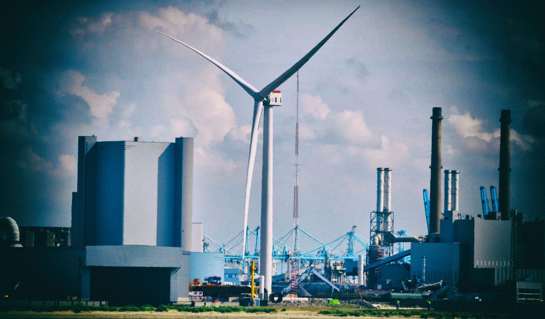 Самый большой на планете ветряк начал вырабатывать 14 МВт энергии