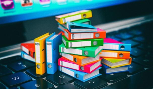 Як електронний документообіг змінює бізнес і світ