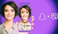 В Viber появятся новые маски дополненной реальности для украинцев