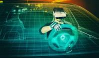 Новая смарт-перчатка приносит осязание в виртуальную реальность