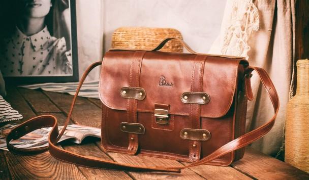 Мужской портфель – необходимый аксессуар для создания презентабельного образа