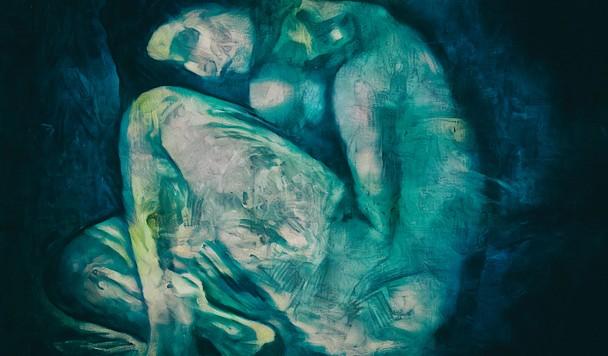 Искусственный интеллект восстановил спрятанную картину Пикассо