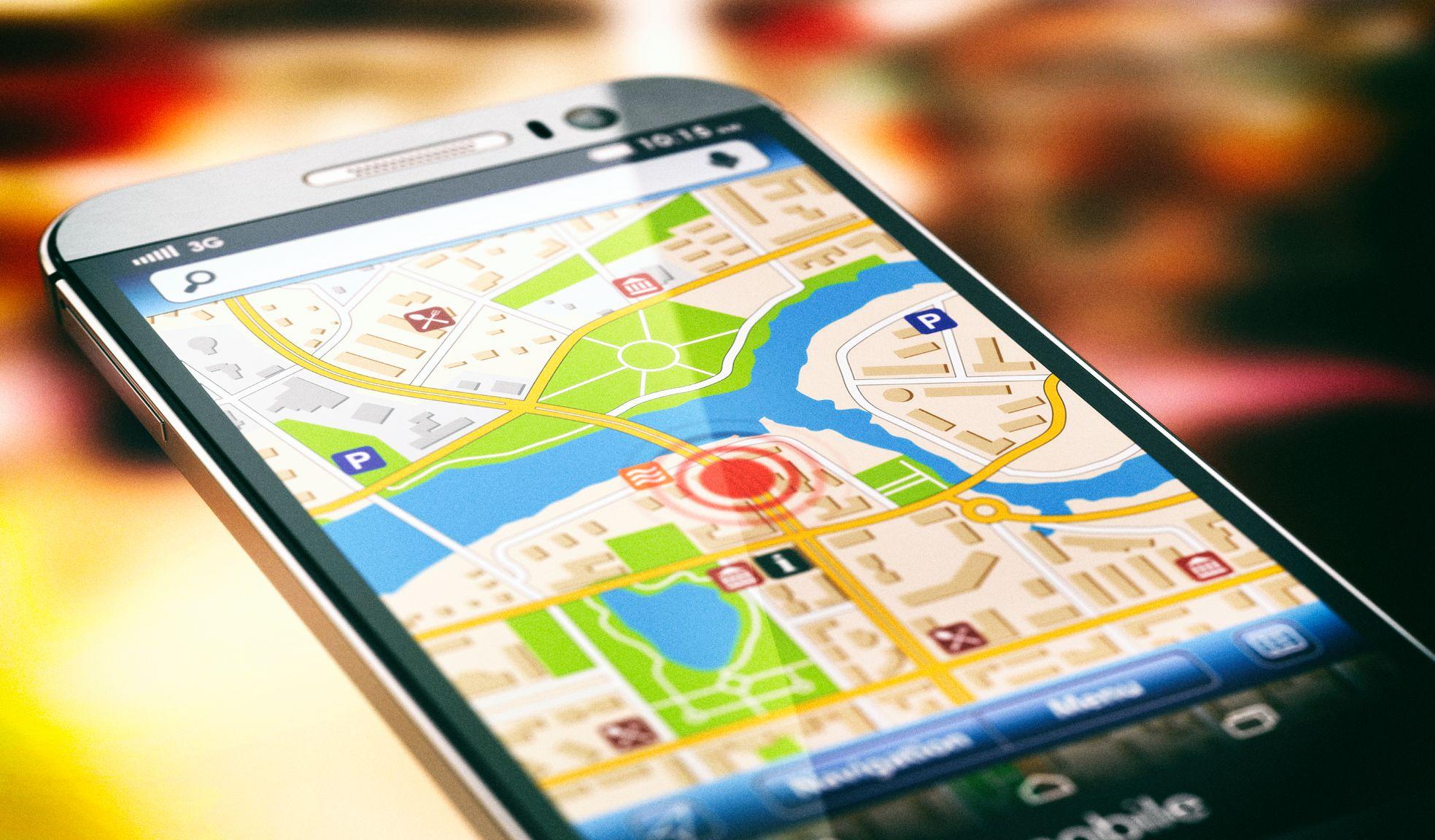 Как подменить свою геолокацию на Android-устройстве