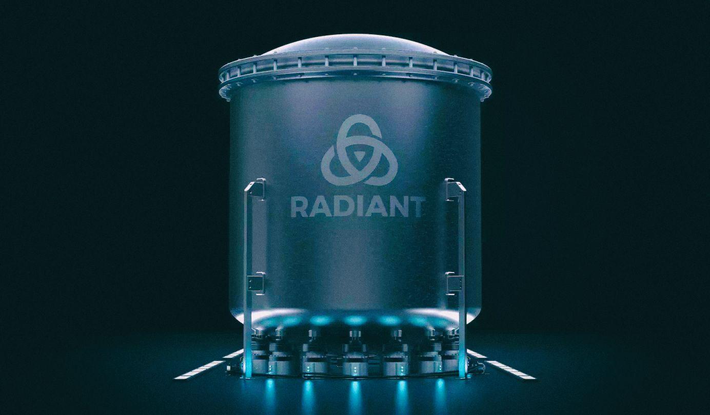Малые ядерные реакторы могут заменить дизельные генераторы