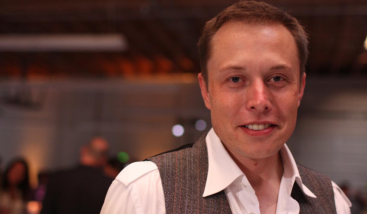 Действительно ли Илон Маск величайший генеральный директор современности?