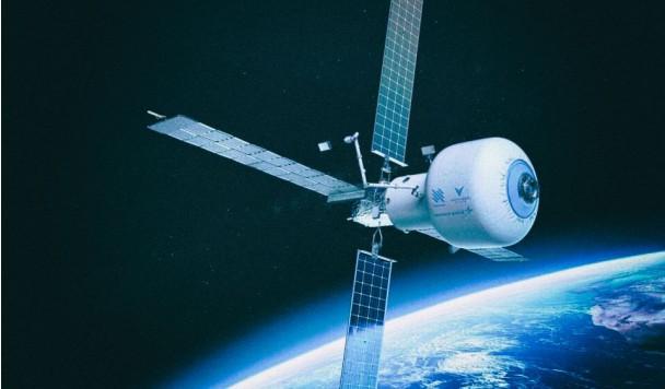 Lockheed Martin построит надувную космическую станцию Starlab к 2027 году
