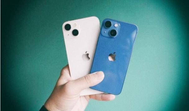 14 сентября Apple презентовали новый iPhone 13 mini