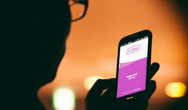 В Viber появился специальный чат-бот о женском здоровье