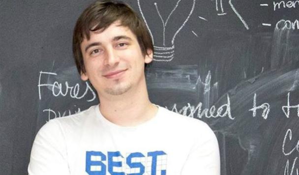 Степан Веселовский: